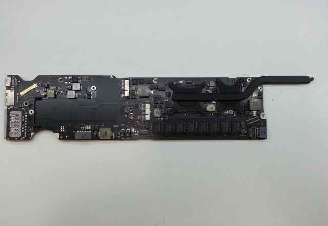 Материнская плата MacBook Air A1369 A1466