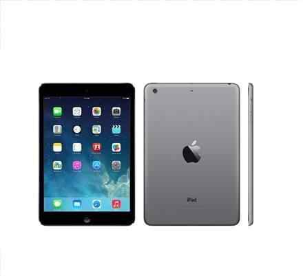 планшет Apple iPad Air 16gb wi-fi grey