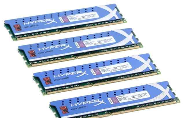 16Gb DDR3 2133 Kingston KHX2133C11D3K4/16GX