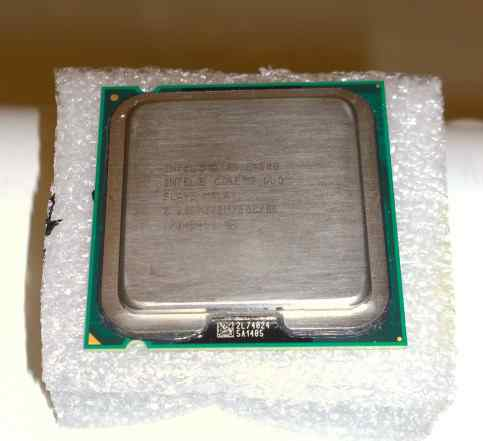 Intel Core 2 Duo 2.2 GHz
