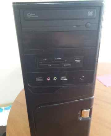 Компьютер Intel Pentium g640/2gbRAM/500gbhdd