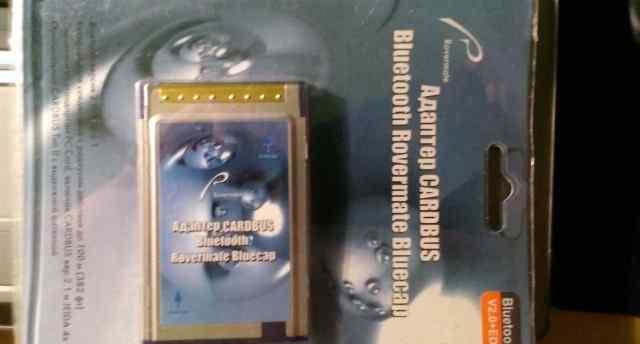 Bluetooth Expresscard /54 Controller