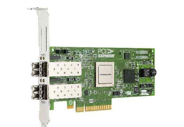 Apple Dual-Channel 4Gb Fibre Channel PCI Express C