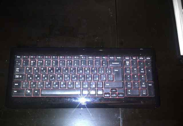 Клавиатура Logitech K340