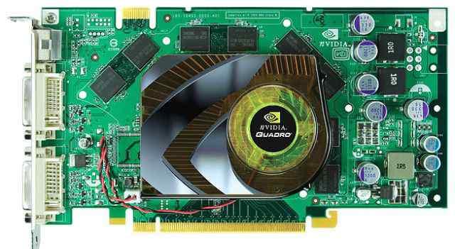 QuadroFX 1500