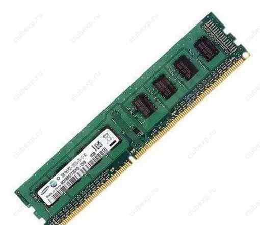 Samsung DDR3 2Gb 12800