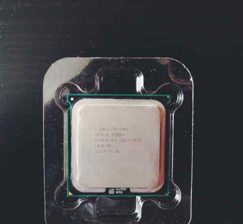 Intel Xeon 5110 1.60GHZ/4M/1066 SL9RZ