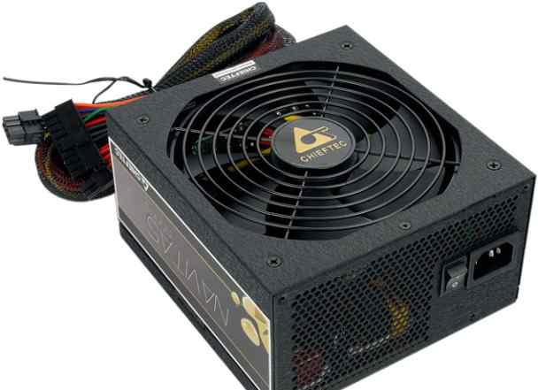 Chieftec GPM-850C 850W