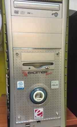 Персональный компьютер Эксимер