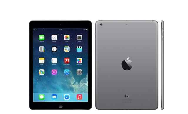 iPad mini 2 16 gb wi-fi + cellular