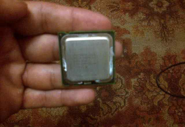 Intel Core 2 Duo E6550 2333MHz, LGA775