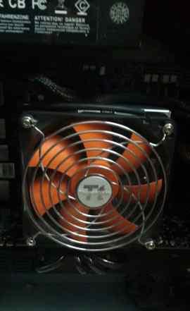 Intel core i5 750-k 4.00 ггц