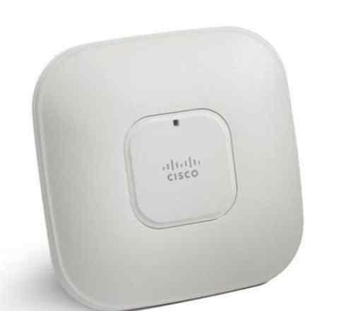 Точка доступа Cisco AIR-AP1142N-R-K9 с PoE