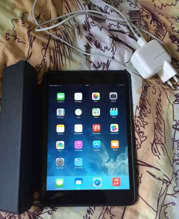 iPad mini 2 Wi-Fi+ Cell 16GB Grey