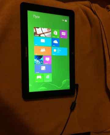 Samsung Ativ Smart PC Pro XE 700T1C