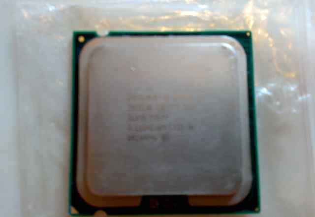 Inter Core 2 Duo E6320