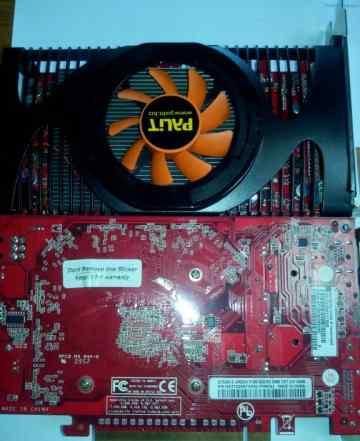Palit GTS 250 (512 mb ddr3)