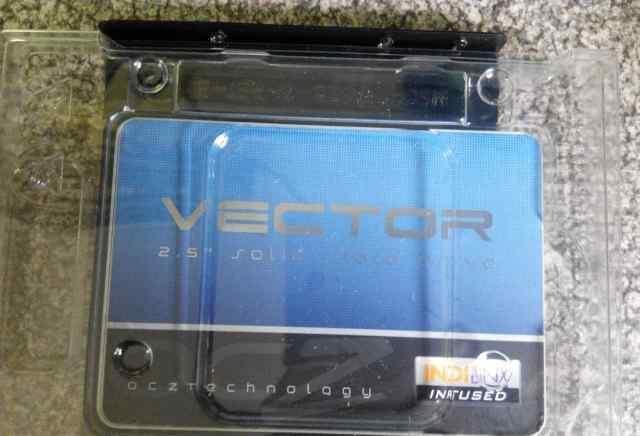 Ssd OCZ Vector новый, на гарантии