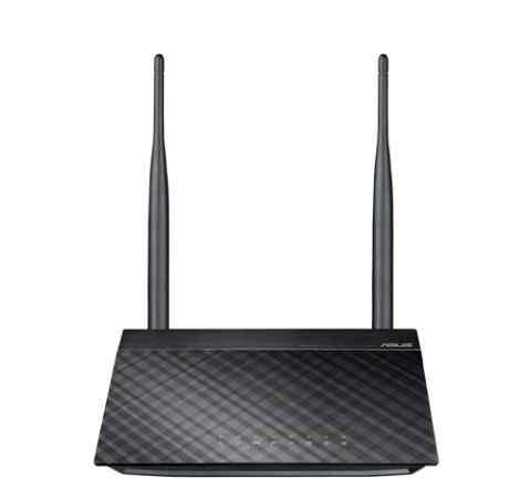 WiFi роутер asus RT-N12 VP