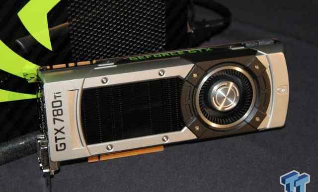 Geforce 780 Ti