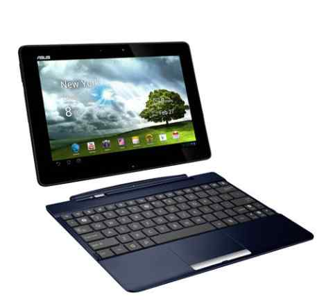 Asus Transformer Pad (TF300TG) + Mobile Dock