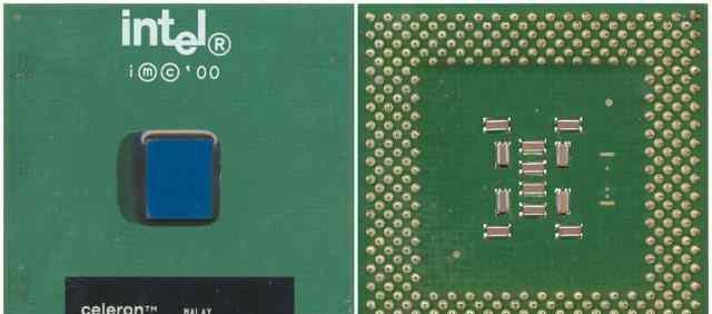 Socket-370, 633мгц/128кб/66мгц/1.7В