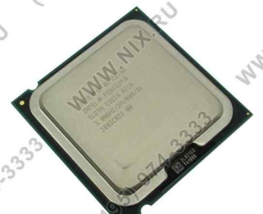 Intel-pentium-e5700