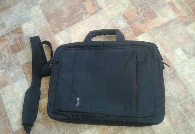 Сумка для ноутбука Asus Matte Carry Bag 16