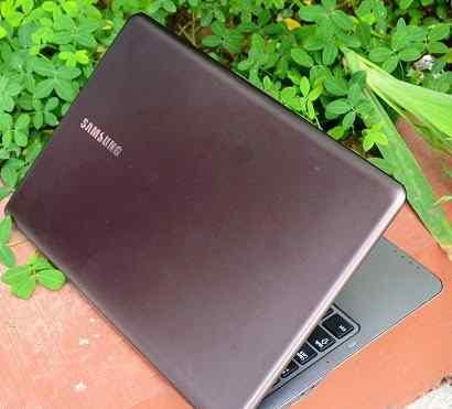 Мощный ультрабук Samsung 535U x16-96092