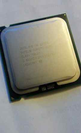 Intel Core 2 Quad Q 9550