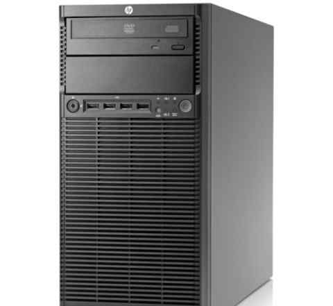 Сервер HP ML110 G7 - Xeon E3-1220/1240/8Gb/2Tb