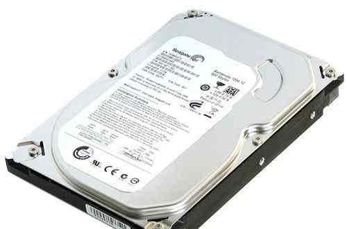 Жесткий диск 500gb 3.5gb