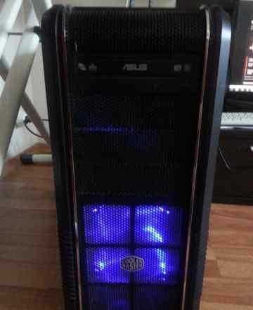 Мощный компьютер в сборе, Intel i5 3570, 3.4 Ghz