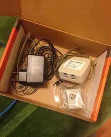 Adsl modem d-link DSL -2540U