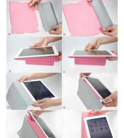 Новый чехол для iPad mini