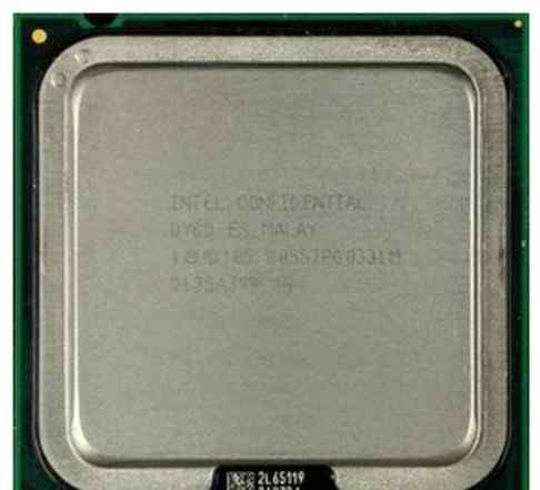 Intel Pentium E5300, 2600MHz, LGA775