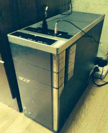 Компьютер Acer