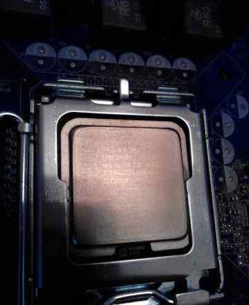 Pentium4, 3.2ghz, lga775