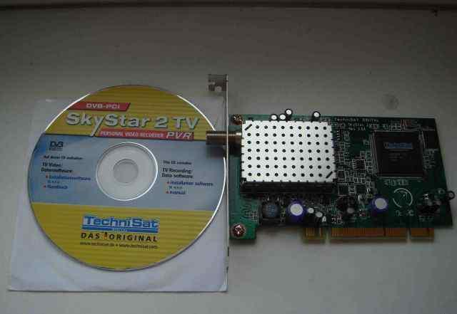 SkyStar2 TV Спутниковое TV и Спутниковый Интернет