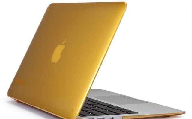 Пластиковая накладка на MacBook Air 13