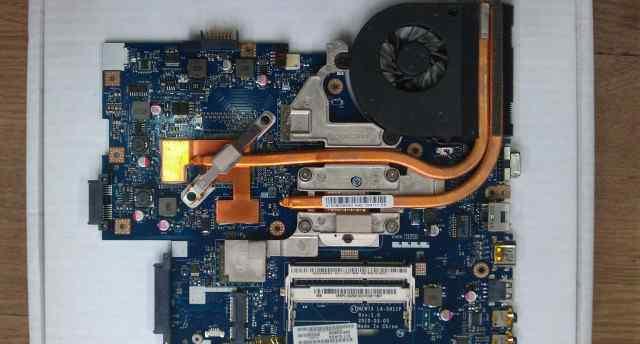 Acer 555G la-5911p