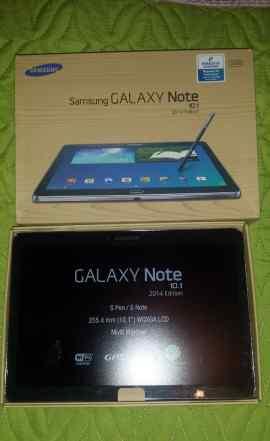 Samsung note 10.1 4g (p605)
