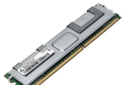 Серверная память Dell 1Gbx2 шт