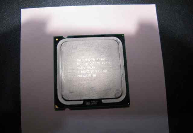 Е8400