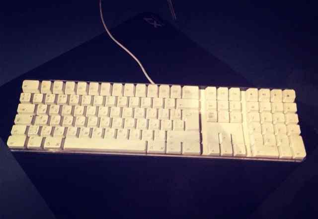 клавиатуру apple