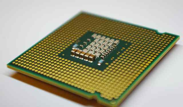 Процессор Intel Core 2 Duo Processor E8400