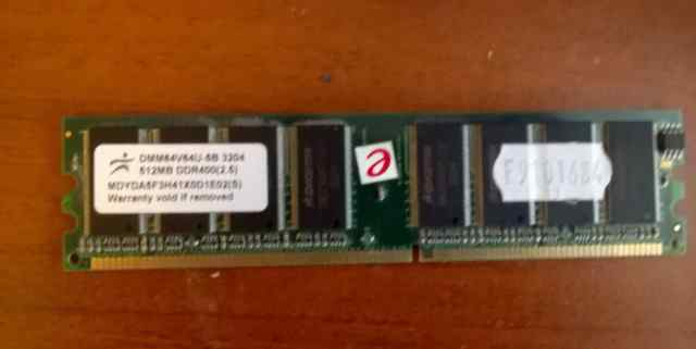 Оперативная память Digma