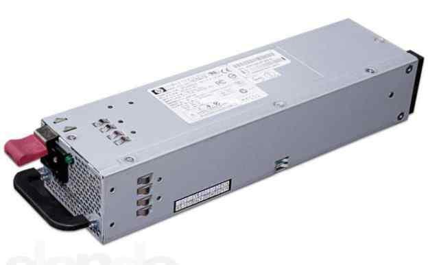 Блок питания 12В 575 Вт HP DPS-600PB