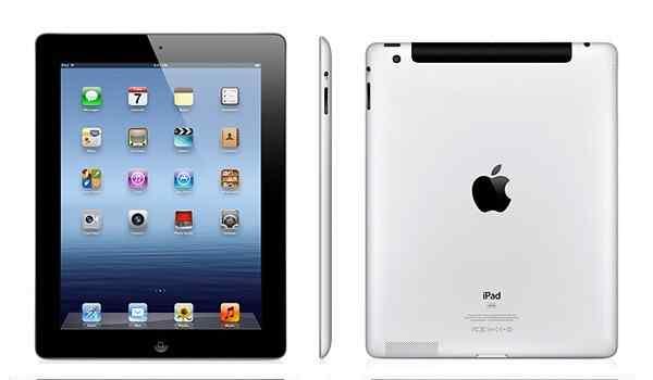 iPad 3 64gb 3g Retina