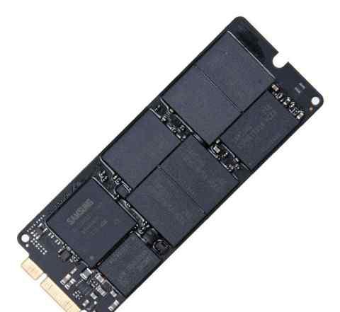 SSD 768 Gb для Macbook Pro Retina A1425, A1398